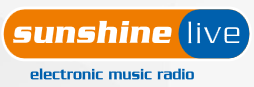 Sunshine Live - The Electronic Music Radio